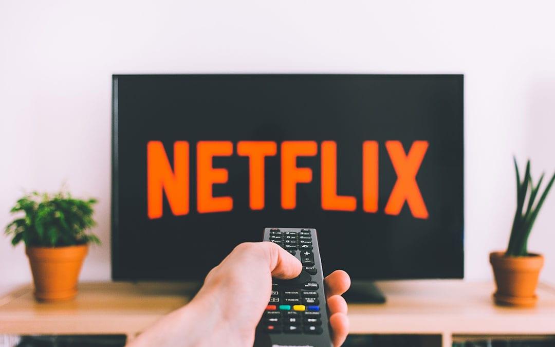 Pas de temps pour Netflix