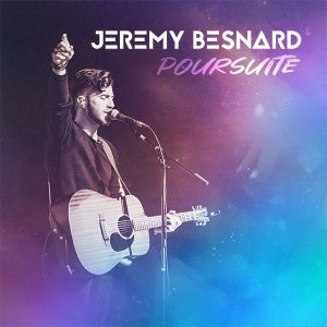Poursuite EP Jeremy Besnard